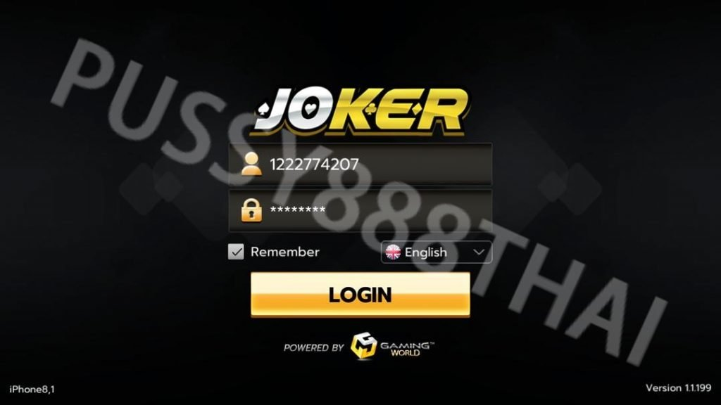 joker123 android apk ios